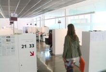 L'atur puja 2.700 persones el 2019 a la Comunitat Valenciana, i es creen 43.700 llocs de treball