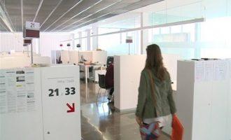 Labora realitza un fòrum d'ocupació a Requena amb més de 60 ofertes de treball i tallers pràctics per a la cerca d'ocupació
