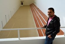 Ontinyent licita por 66.550 euros las mejoras al alumbrado del trinquete municipal