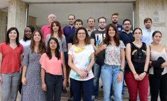 Paiporta contracta 12 joves dins del programa Avalem Joves Plus