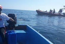 Arriben altres dues pasteres amb 17 migrants a costes alacantines