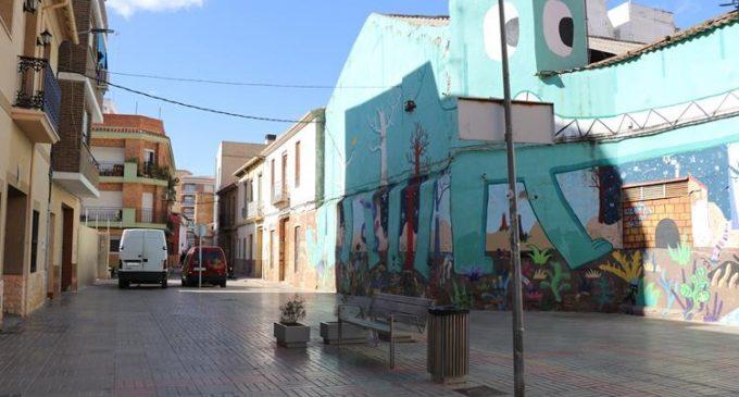 L'Ajuntament es reuneix amb els veïns de Torrent l'entorn dels quals tindrà obres de millora