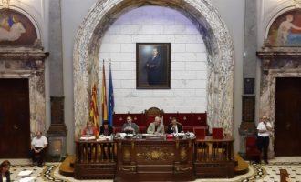 València exigeix al Govern que execute els pressupostos amb perspectiva de gènere