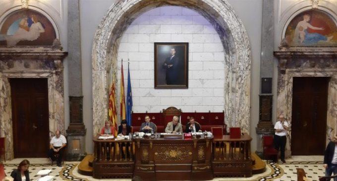 """Ribó sobre el vot de PSPV en la comissió de l'EMT: """"És una qüestió de gravetat"""""""