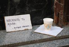 Sube hasta el 26% la tasa de pobreza de las mujeres en la Comunitat Valenciana