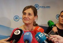 """Bastidas exigeix a Oltra que """"assumisca responsabilitats pels imputats de Compromís"""""""
