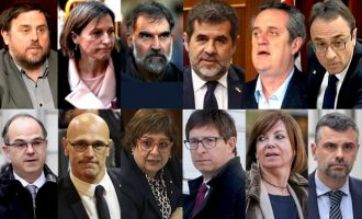 ACPV i altres entitats es concentren aquest dilluns contra la sentència a Alacant, València, Castelló i Gandia