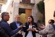 PSPV proposa que Grezzi isca de la comissió de l'EMT quan compareguen persones relacionades amb l'empresa