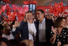 """Puig llama a ganar """"por más"""" y apuesta por un gobierno """"sin fanatismos"""" que dé """"estabilidad y garantías"""""""