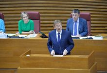 """Puig no descarta acudir als tribunals per a reclamar l'IVA encara que assegura que actuarà """"amb lleialtat institucional"""""""