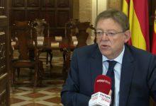 Puig es mostra a favor de què Sánchez agafe el telèfon a Torra