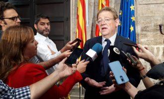 """Puig assenyala sobre Catalunya que """"no hi ha alternativa al diàleg"""""""