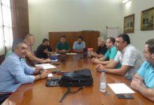 """Grezzi se reúne con sindicatos de EMT para transmitir un """"mensaje de tranquilidad"""" tras el fraude detectado"""
