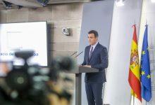 Sánchez veu un clima de lleialtat institucional després de parlar amb Casado i Rivera