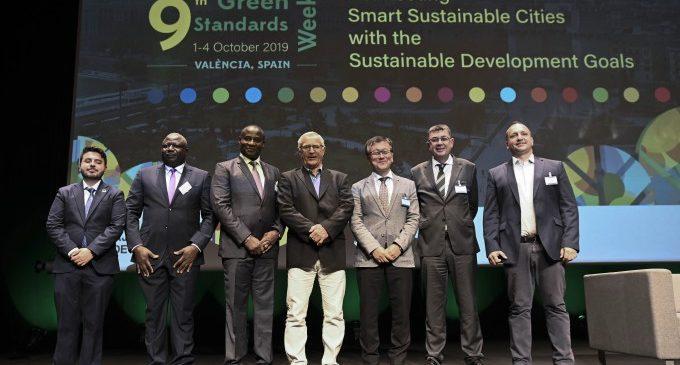 L'Ajuntament de València ha sigut guardonat amb el Premi U4SSC