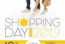 Puçol celebra el 18 de octubre su primer «Shopping Day»