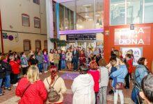 Mislata reforça la seua lluita contra la violència masclista durant novembre