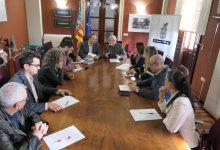 Alboraia busca soluciones para trasladar el asentamiento de Peixets