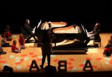 Activitats per als més menuts al Palau de les Arts Reina Sofia