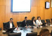 La Diputació y la Universitat avanzan en el impulso de emprendedores locales