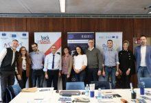 Quart de Poblet colabora con el proyecto europeo BITE of Art