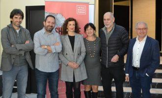 El Institut Valencià de Cultura presenta VLC Pitch Forum en La Filmoteca