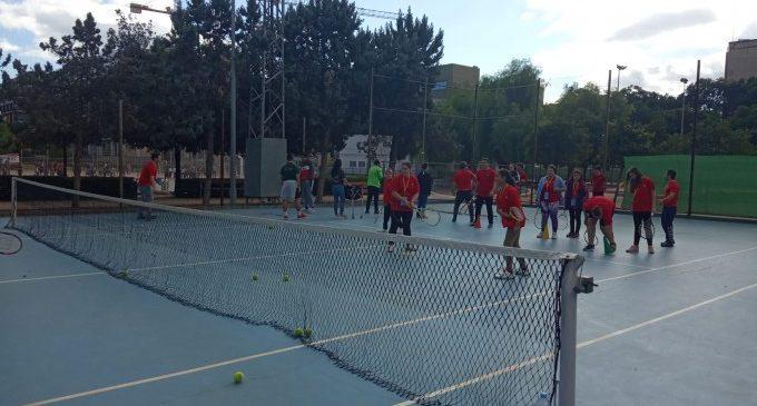 Deporte inicia la 38ª edición de los Jocs Esportius Adaptats