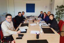 El conseller Marzà intercanvia experiències educatives amb Aragó