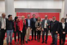 """Puig: """"El Partido Socialista es la única alternativa que puede garantizar la cohesión territorial"""""""