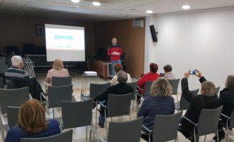Foios presenta el seu projecte Xarxa Salut de Conselleria de Sanitat