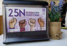 Manises llena la agenda con motivo del Día Internacional contra la Violencia de Género