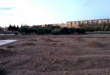 Manises comptarà amb un bosc urbà