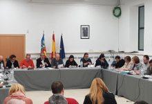 Manises aprova una moció per a erradicar la violència masclista amb el vot en contra de Vox
