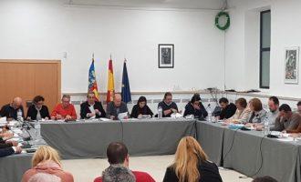 Manises aprueba una moción para erradicar la violencia machista con el voto en contra de Vox