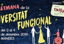 Manises prepara la I Semana de la Diversidad Funcional
