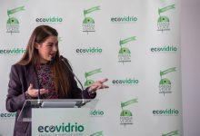 Transició Ecològica i Ecovidrio posen en marxa la campanya que intercanvia quilos d'envasos de vidre per quilos de menjar per al Banc d'Aliments