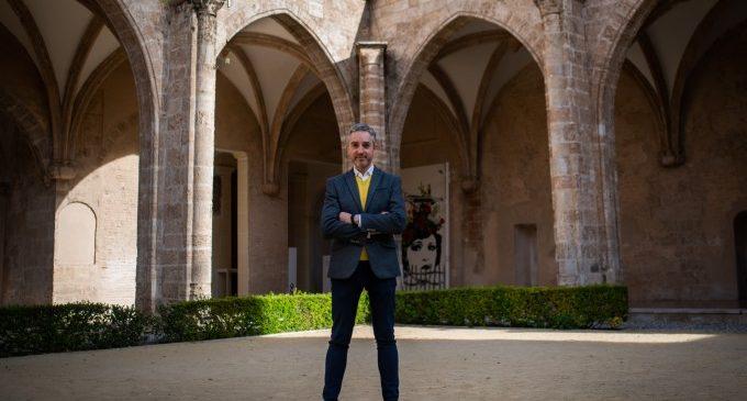 El Consell General del CMCV acorda la renovació de José Luis Pérez Pont com a director-gerent de l'ens cultural
