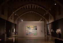 Centre del Carme; arte contemporáneo en un escenario con más de 700 años