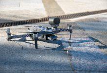 """L'ús de drons """"permet ser més efectius"""" en la seguretat de les persones"""