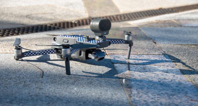 Policía Local y Bomberos aumentan la 'plantilla' con diez drones