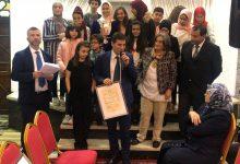 L'alcalde de Burjassot, promotor del Bon Tracte a la Infancia
