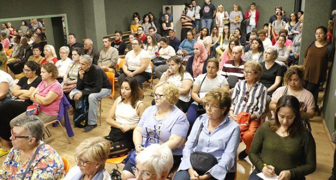 Formació gratuïta per a la inserció social i laboral a Puçol