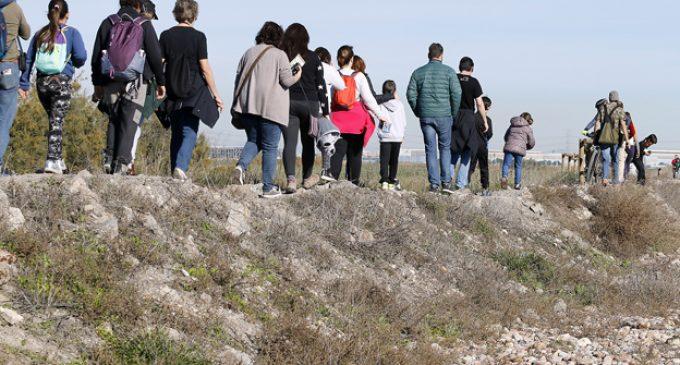 Puçol organitza quatre visites guiades a la platja i la Marjal dels Moros