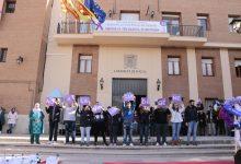 El Pacte de Violència de Gènere i Masclista condemna per unanimitat els atacs masclistes contra l'alcaldessa de Paiporta