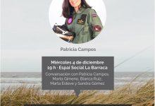 Patricia Campos presenta a Puçol Supera-T sobre igualtat de gènere