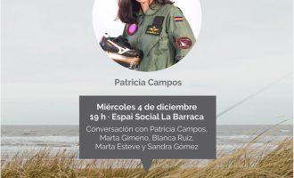 Patricia Campos presenta en Puçol Supera-T sobre igualdad de género