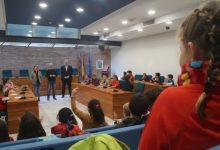 El Ayuntamiento de Alaquàs se abre a los más jóvenes