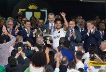 Perilla la participació del València en la Supercopa pel seu desacord sobre el repartiment econòmic
