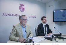 Gandia invertirá 412 000 € para renovar los vehículos de la Policía Local