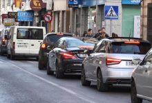 Al desembre començaran les obres per a desviar els vehicles que travessen Bétera diàriament